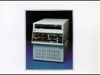 AMPEX VPR-200  - D2 COMPOSITE DIGITAL - Видеомагнитофоны -