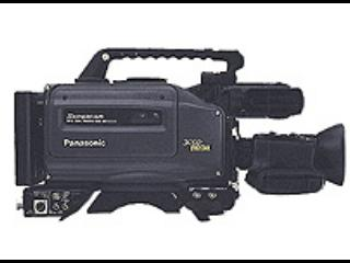 Panasonic AG-DP800H Supercam  - S-VHS - Камкордеры -