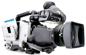 Panasonic AG-DVC200 DV PROLINE  - MINI DV - Камкордеры -